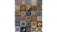 Horacio - set of 30 tile designs - 30 Tiles