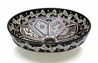 Atalaya - Black Vessel Basin from Mexico
