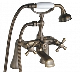 Adamo - Antique Centerset Bathroom Faucet