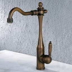 copper and bronze faucets kupfer armaturen colours of mexico. Black Bedroom Furniture Sets. Home Design Ideas