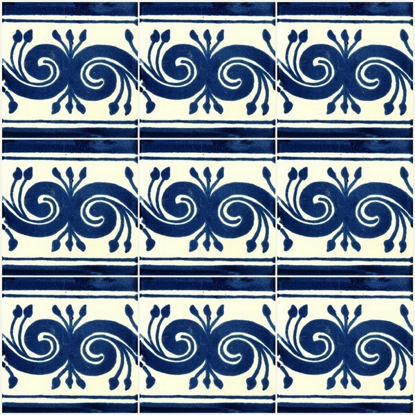 Mexican tile patterns how to tile mexican tiles for Ceramic patterns designs
