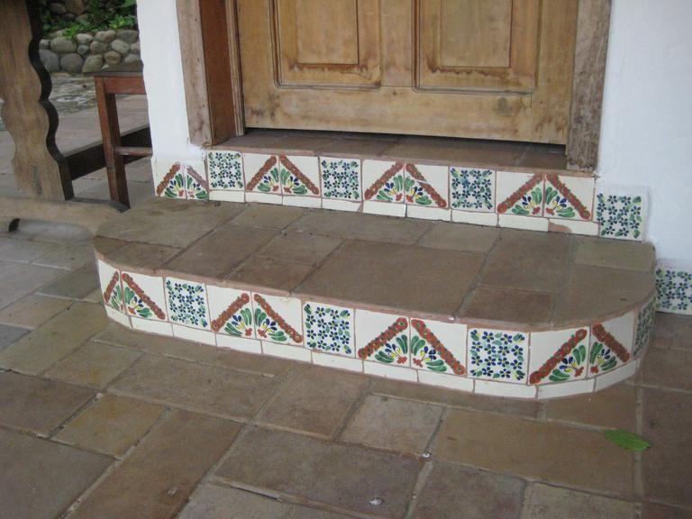 Tiles Colours Of Mexico