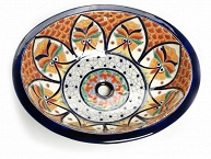 Dominga - Talavera Sink