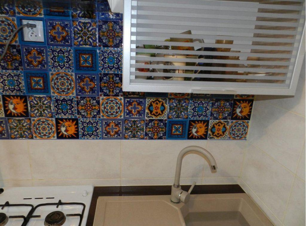Piastrelle messicane talavera patchwork u2013 matonelle messicane a